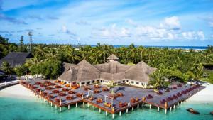 Sun Siyam Olhuveli Maldives, fotka 38