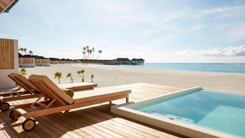 Sun Siyam Olhuveli Maldives, fotka 55