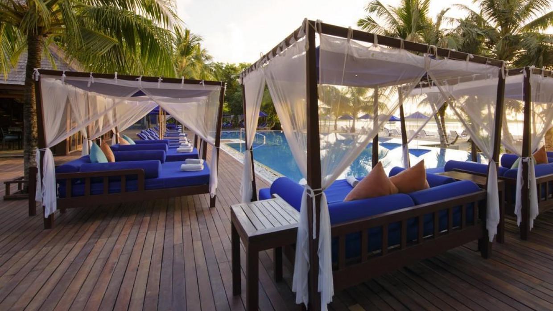 Sun Siyam Olhuveli Maldives, fotka 57