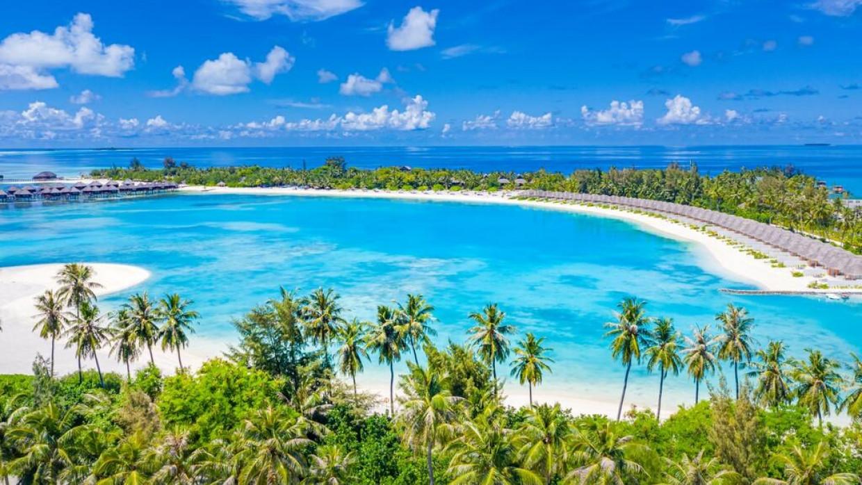 Sun Siyam Olhuveli Maldives, fotka 64