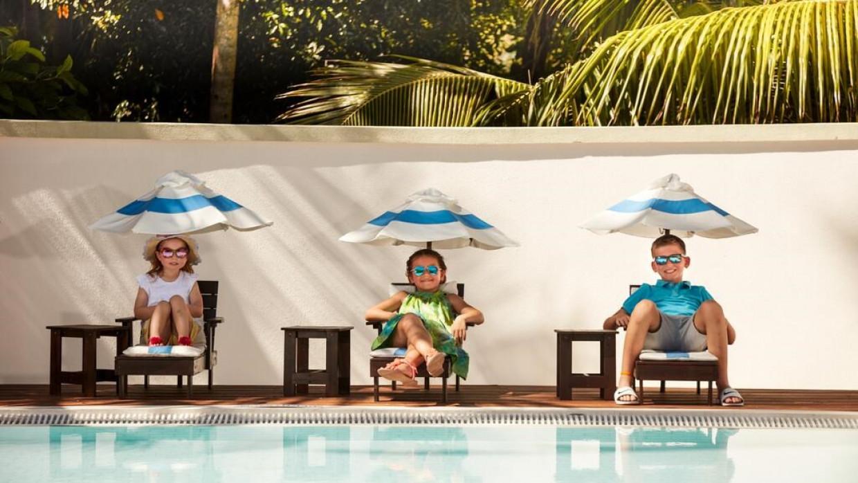 Sun Siyam Olhuveli Maldives, fotka 74