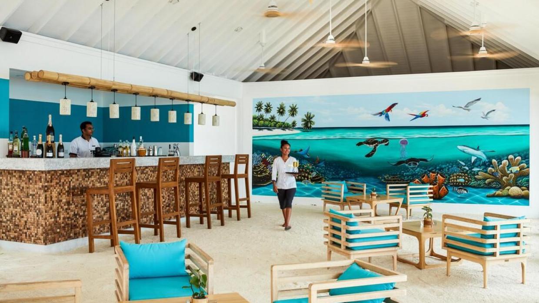 Sun Siyam Olhuveli Maldives, fotka 77