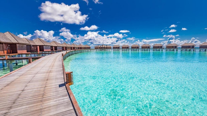 Sun Siyam Olhuveli Maldives, fotka 99