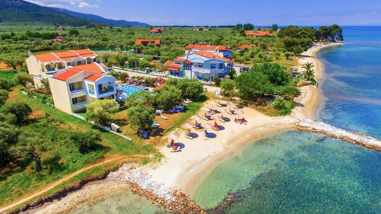 Aegean Sun, fotka 13