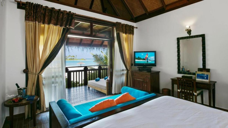 Sun Siyam Olhuveli Maldives, fotka 239