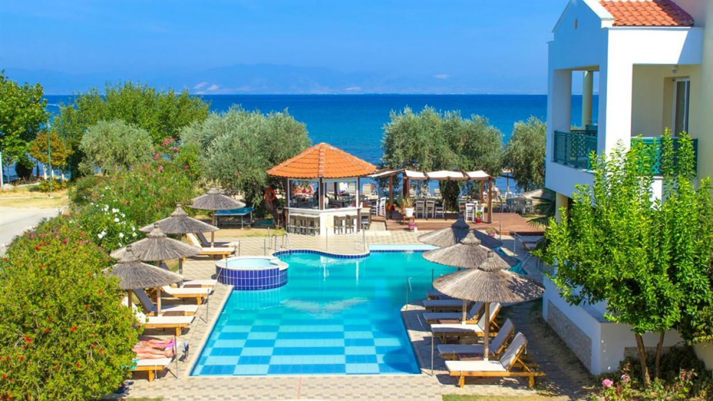 Aegean Sun, fotka 113