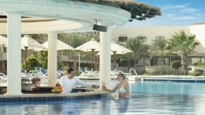 Mövenpick Resort Soma Bay, fotka 0