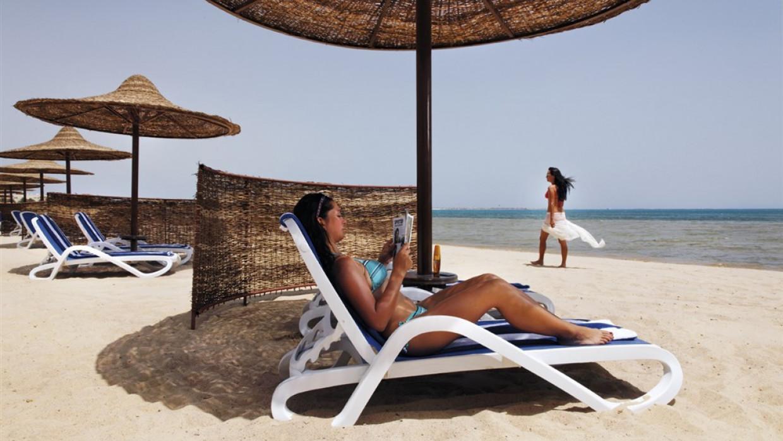 Mövenpick Resort Soma Bay, fotka 1