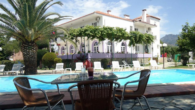Hotel Artemis, fotka 0