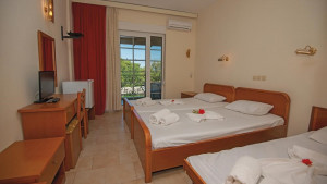 Hotel Artemis, fotka 3