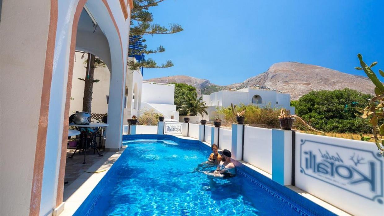 Hotel Koralli, fotka 0