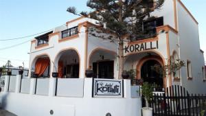 Hotel Koralli, fotka 1