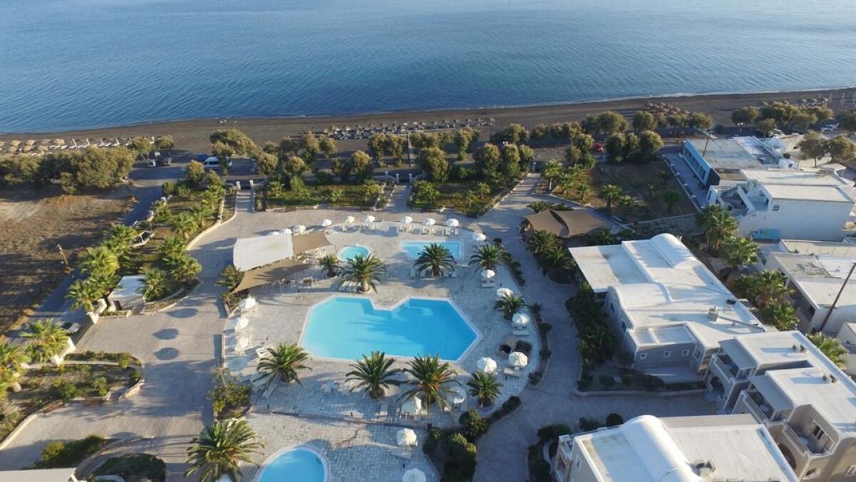 Santo Miramare Resort, fotka 1
