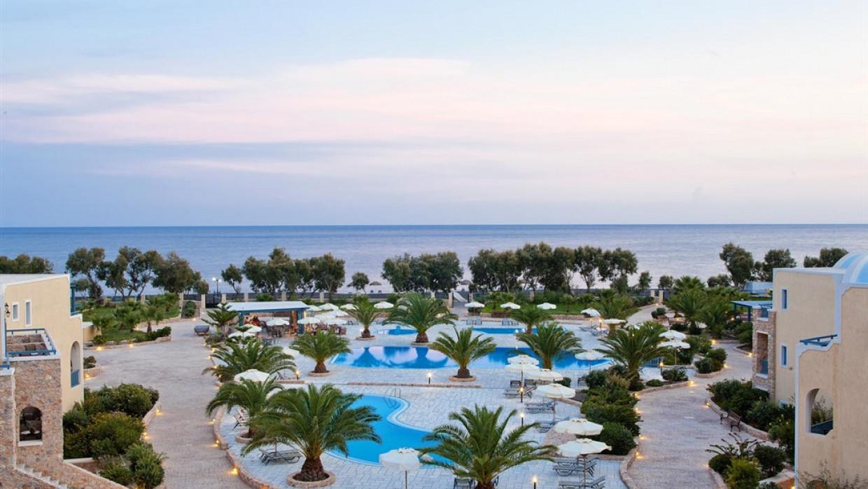 Santo Miramare Resort, fotka 2