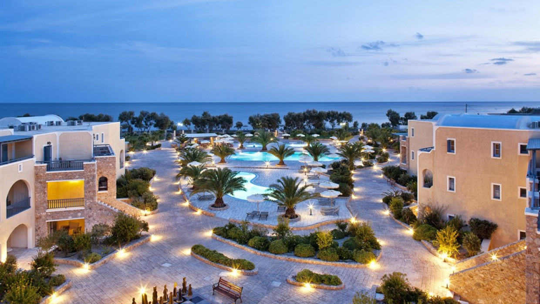Santo Miramare Resort, fotka 4