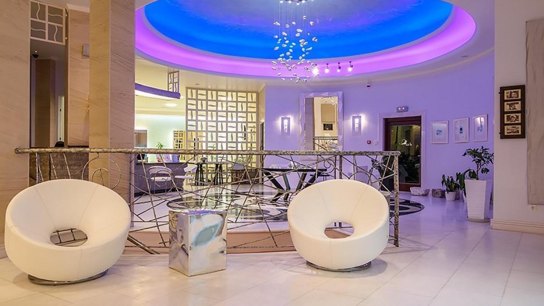 Hotel La Mer Deluxe, fotka 1