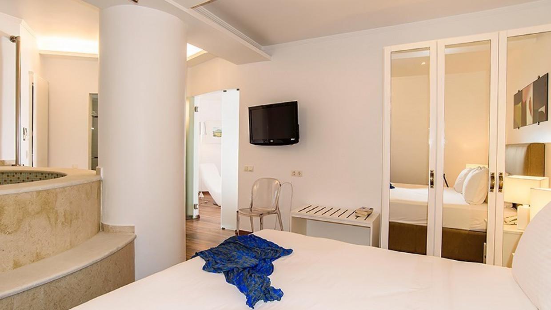 Hotel La Mer Deluxe, fotka 5