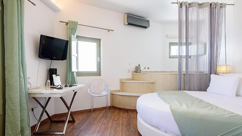 Hotel La Mer Deluxe, fotka 9
