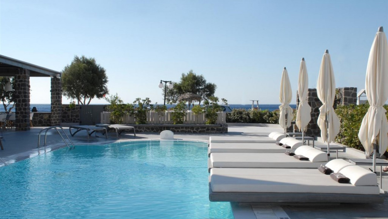 Aqua Blue Hotel, fotka 0