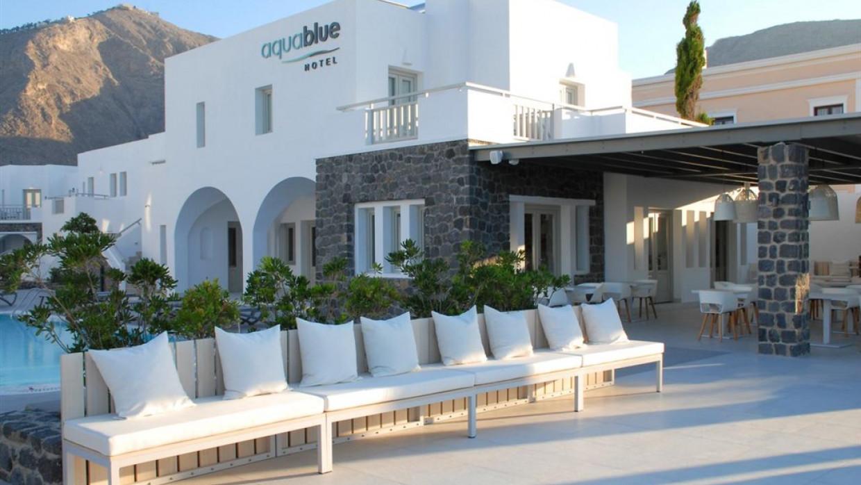 Aqua Blue Hotel, fotka 2
