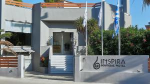 Inspira Boutique Hotel, fotka 1