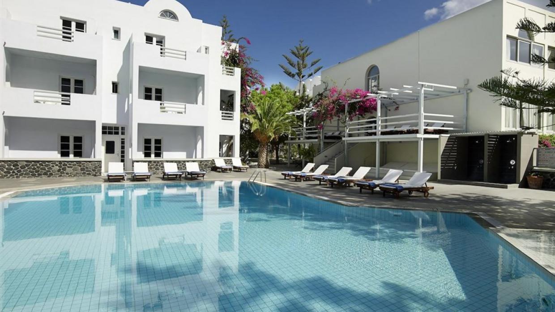 Afroditi Venus Beach Hotel & Spa, fotka 0