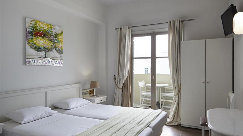 Afroditi Venus Beach Hotel & Spa, fotka 1