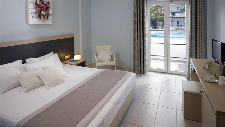 Afroditi Venus Beach Hotel & Spa, fotka 2