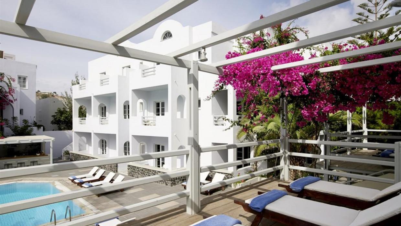 Afroditi Venus Beach Hotel & Spa, fotka 13
