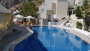 Hotel Antinea suites & Spa, fotka 0