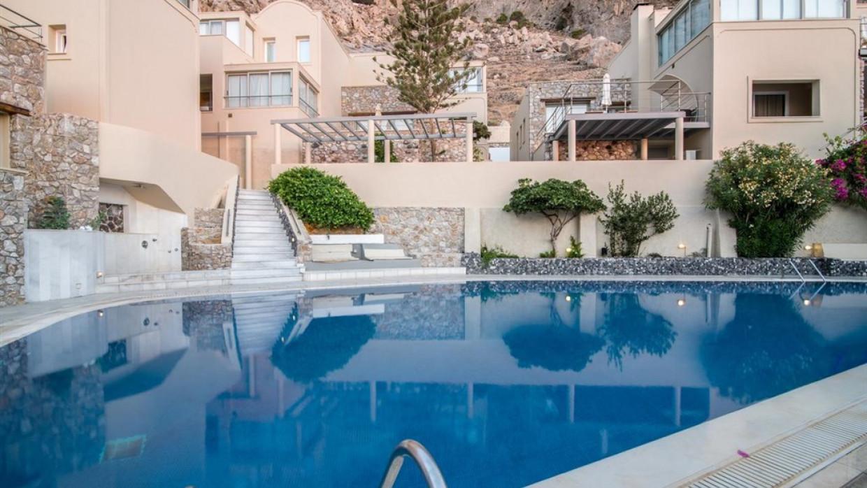 Hotel Antinea suites & Spa, fotka 1