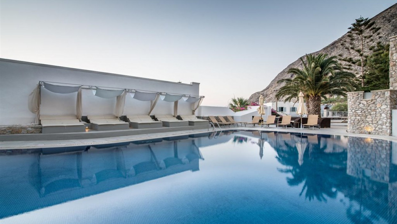 Hotel Antinea suites & Spa, fotka 2