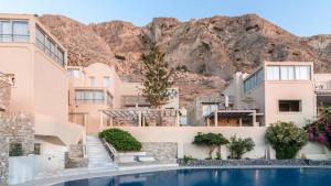 Hotel Antinea suites & Spa, fotka 3