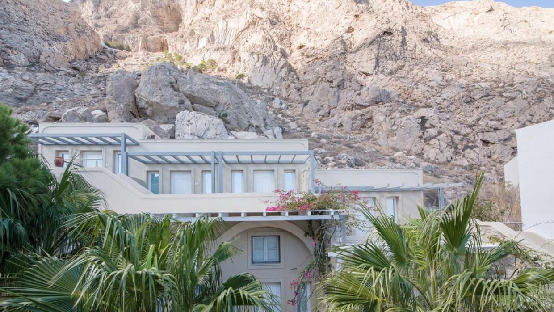 Hotel Antinea suites & Spa, fotka 4