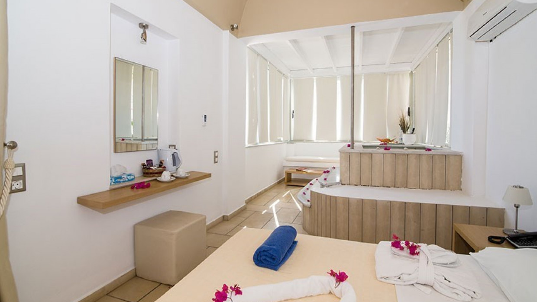 Hotel Antinea suites & Spa, fotka 5