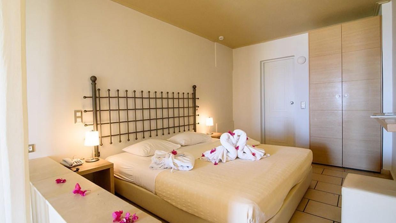 Hotel Antinea suites & Spa, fotka 6