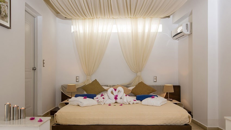 Hotel Antinea suites & Spa, fotka 7