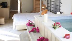 Hotel Antinea suites & Spa, fotka 8