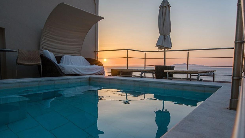 Hotel Antinea suites & Spa, fotka 11