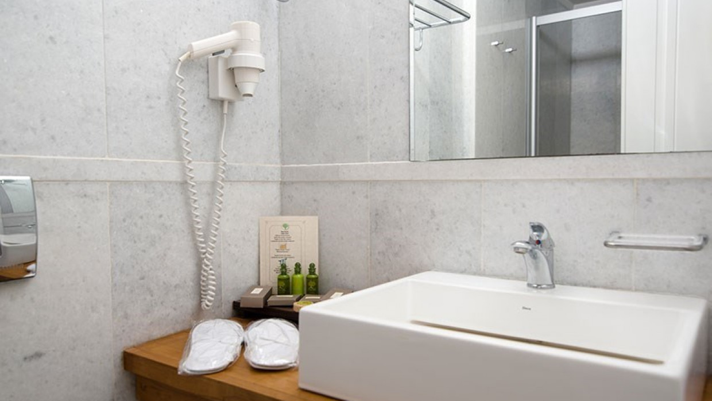 Hotel Antinea suites & Spa, fotka 12