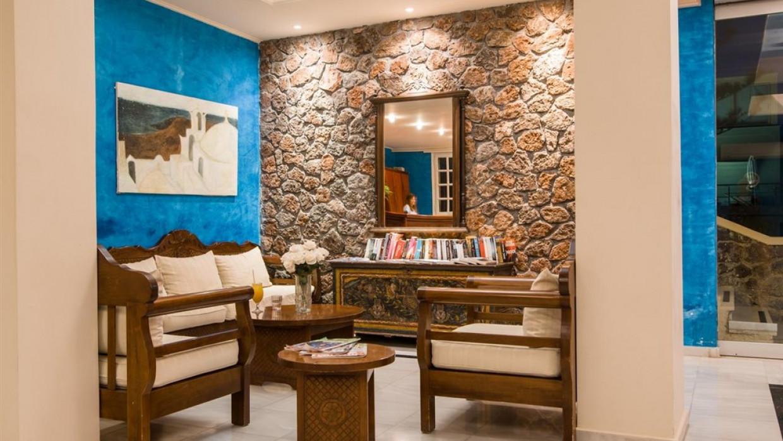 Hotel Antinea suites & Spa, fotka 15