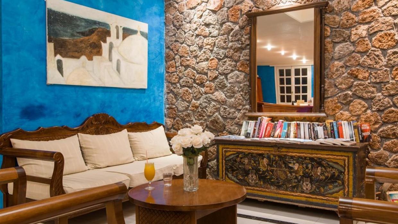 Hotel Antinea suites & Spa, fotka 17