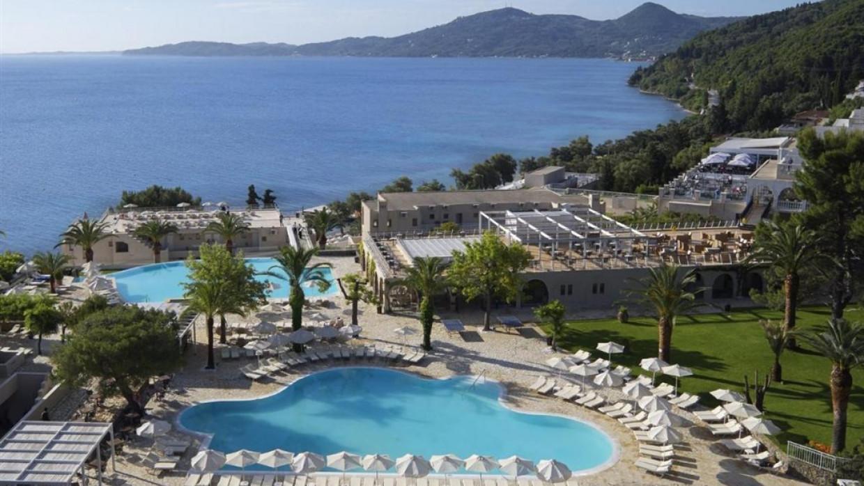 Hotel Marbella, fotka 1
