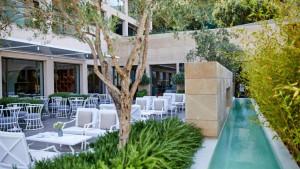 Hotel Marbella, fotka 3