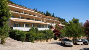 Hotel Odyssey, fotka 2