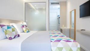 Hotel Odyssey, fotka 3