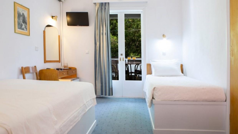 Hotel Odyssey, fotka 6