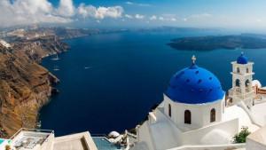 """""""PERLA KYKLÁD"""" - To nejlepší ze Santorini, fotka 0"""