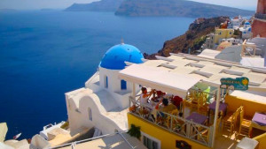 """""""PERLA KYKLÁD"""" - To nejlepší ze Santorini, fotka 1"""
