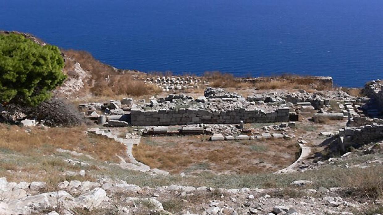 """""""PERLA KYKLÁD"""" - To nejlepší ze Santorini, fotka 2"""
